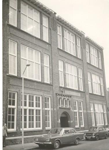 Oude School Kritzingerstraat