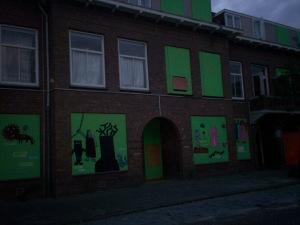 2008 - voor de renovatie